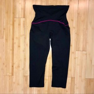 NWOT SPANX COMPRESSION TIGHTS/LEGGINGS SIZE LARGE